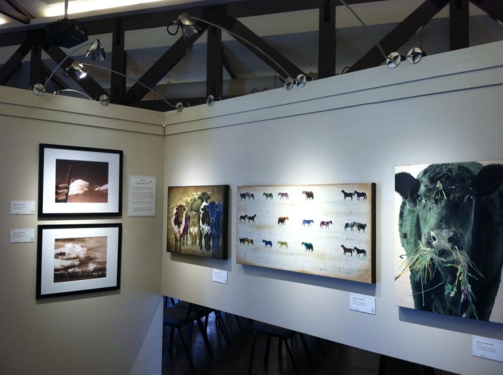 WesternMuseumInstall2014